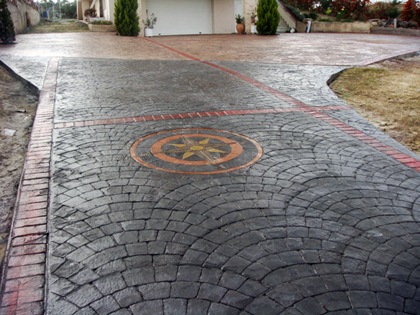 Decorative And Stamped Concrete Style Beton 174 Manufacturer